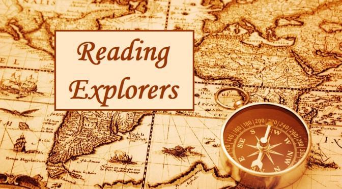 Reading Explorers: Dec. 12, 4 – 5 pm