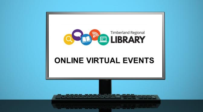 Online Virtual Events